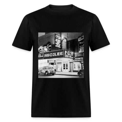 New Jazz Age Men's T-shirt - Men's T-Shirt