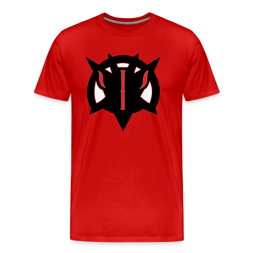 Cypher Team Logo - Men's Premium T-Shirt