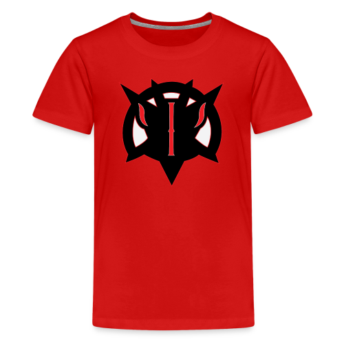 Cypher Team Logo - Kids' Premium T-Shirt