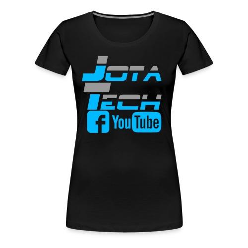 Jota Tech Women Shirt - Women's Premium T-Shirt