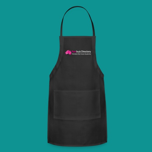 Fembuiz Apron - Adjustable Apron