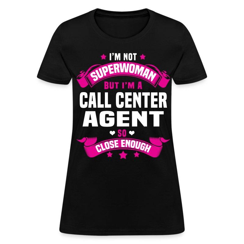 Call Center Agent T Shirt Spreadshirt