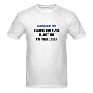 1st Loser - Men's T-Shirt