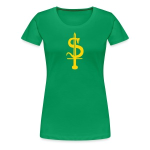 money money - Women's Premium T-Shirt