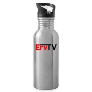 ErvTV Water Bottle - Water Bottle