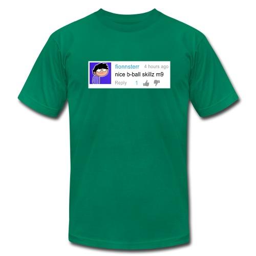 nice shirt m9 - Men's Fine Jersey T-Shirt