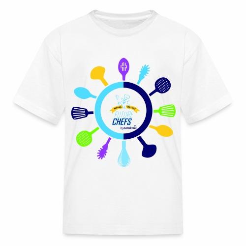 Sodex Magic - Kids' T-Shirt