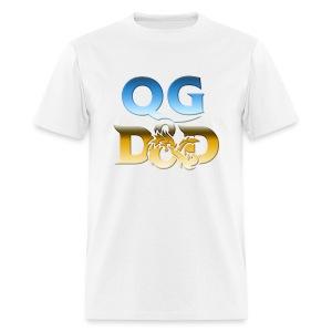 QGDnD Tee - Men's T-Shirt