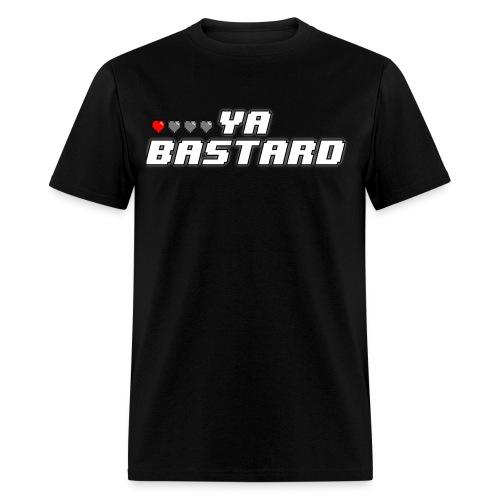 Ya Bastard 8 bit - Men's T-Shirt