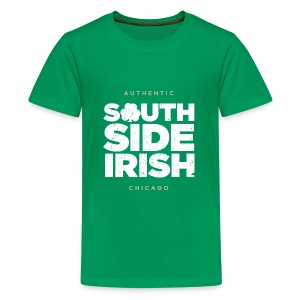 South Side Irish T-Shirt - Men's  - Kids' Premium T-Shirt