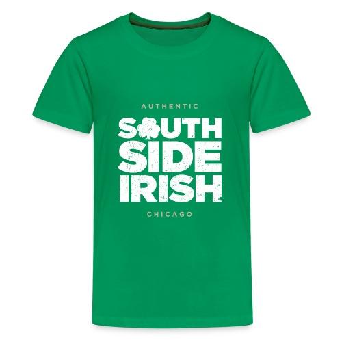 South Side Irish T-Shirt - Men's  - Kids' Premium T-Shirt