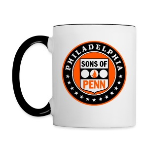 SOP Coffee Mug - Contrast Coffee Mug