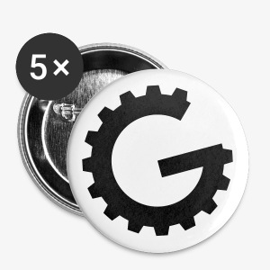 GulchCast G • Buttons - Large - Large Buttons