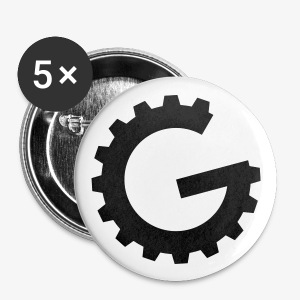 GulchCast G • Buttons - Small - Small Buttons