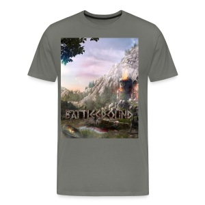 EoW Federation BattleGround T-Shirt - Men's Premium T-Shirt