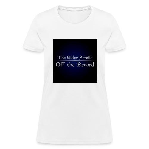 ESOTR Women's Tee - Women's T-Shirt