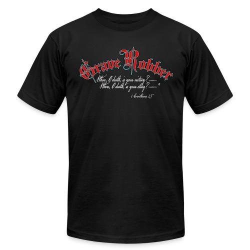 Graverobber - Men's Fine Jersey T-Shirt