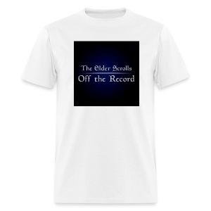 ESOTR Tee 2 - Men's T-Shirt