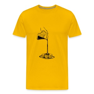 Maple Syrup - Men's Premium T-Shirt