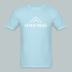 Adventure T-SHIRT - Men's T-Shirt