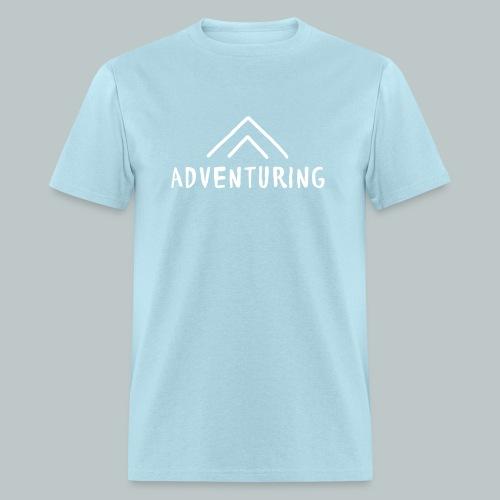 Adventure T-SHIRT - Men's T-Shirt