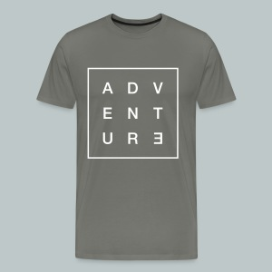 Adventure T-SHIRT - Men's Premium T-Shirt