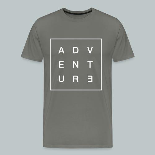 Adventure T-SHIRT - Men's Premium T-Shirt