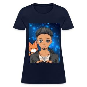 Riguez's New YouTube Avi Women - Women's T-Shirt