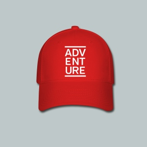 Adventure HAT - Baseball Cap