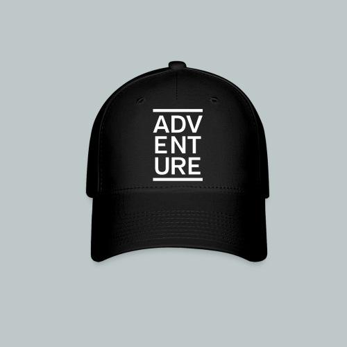 Adventure HAT - Baseball Cap