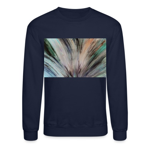 Beutiful catastrophe - Crewneck Sweatshirt