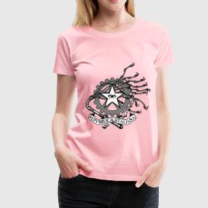 Una versione distopica dell - Women's Premium T-Shirt