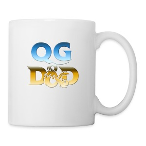 QGDnD Mug 1 - Coffee/Tea Mug
