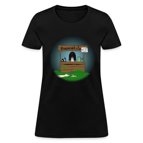 Lemonaid Womens - Women's T-Shirt