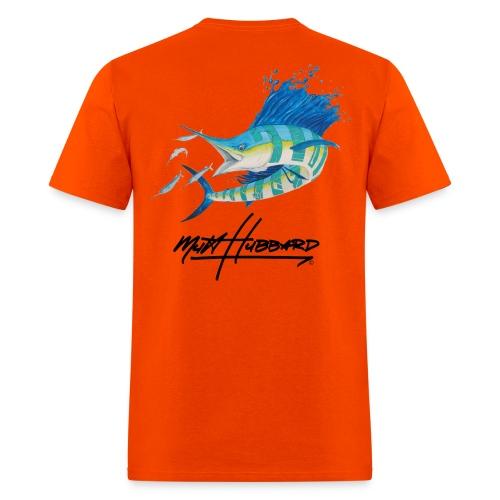 Men's Standard Sick Sail T-Shirt - Men's T-Shirt