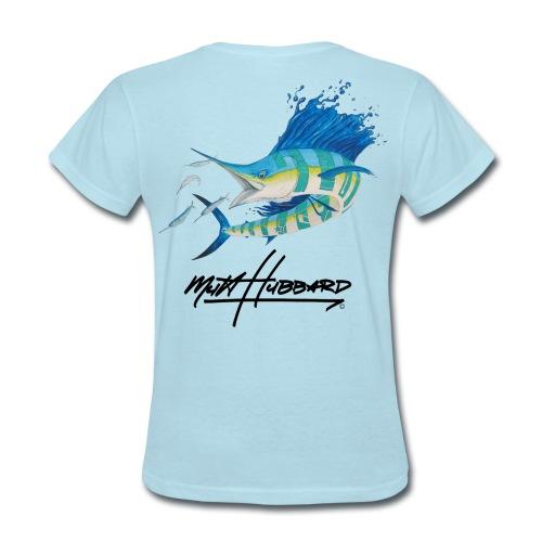 Women's Standard Sick Sail T-Shirt - Women's T-Shirt