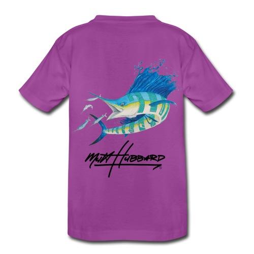 Kid's Premium Sick Sail T-Shirt - Kids' Premium T-Shirt