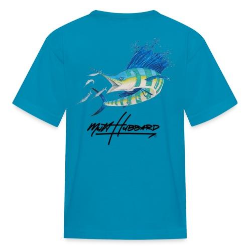 Kid's Standard Sick Sail T-Shirt - Kids' T-Shirt