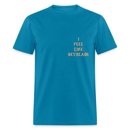 I Feel Like Beyblade Tee - Men's T-Shirt