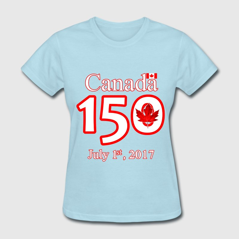 150 LEAF - Women's T-Shirt