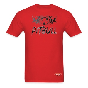 EoW Federation PitBull T-Shirt - Men's T-Shirt