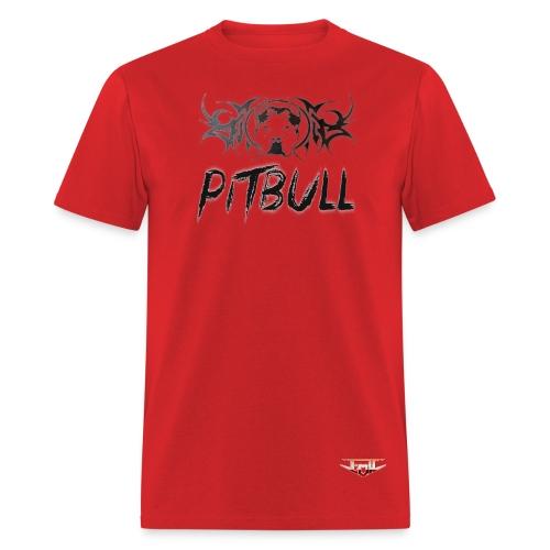 EoW Federation PitBull T-Shirt - Men's T-Shirt