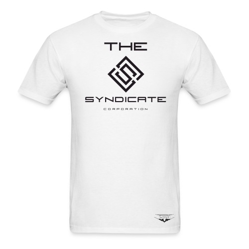 EoW Federation - The Syndicate Corperation T-Shirt - Men's T-Shirt