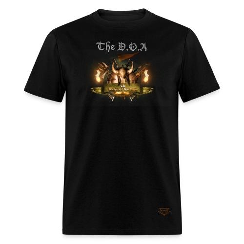 EoW Federation The D.O.A - Men's T-Shirt
