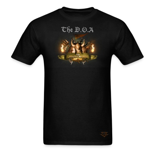 EoW Federation The D.O.A - Men's T-Shirt