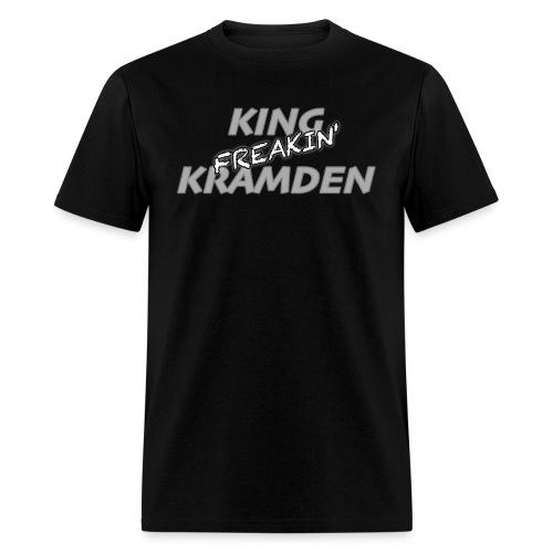 King Freakin' Kramden - Men's T-Shirt