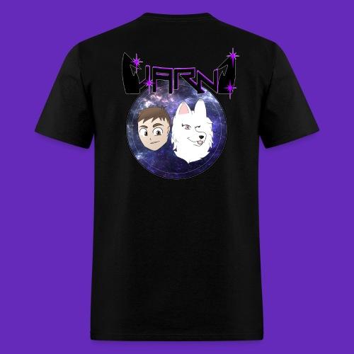 Jarn's Official T-Shirt Male - Men's T-Shirt