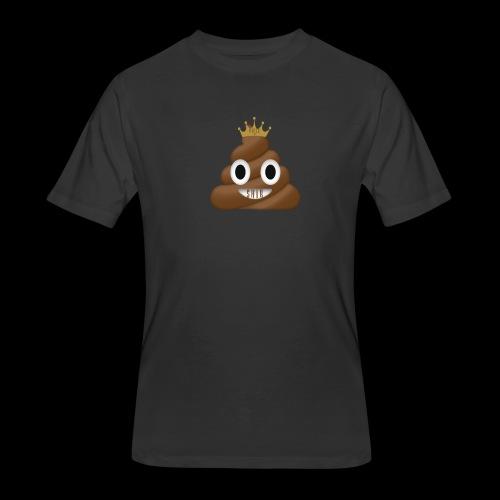 Piece Of Shik King Unisex 50/50 Tee - Men's 50/50 T-Shirt