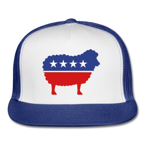 We The Sheeple - Trucker Cap
