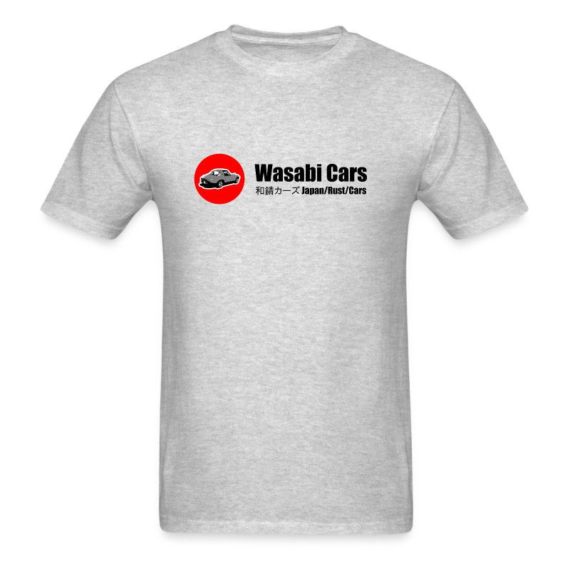 t-shirt-wsc_clear.png - Men's T-Shirt
